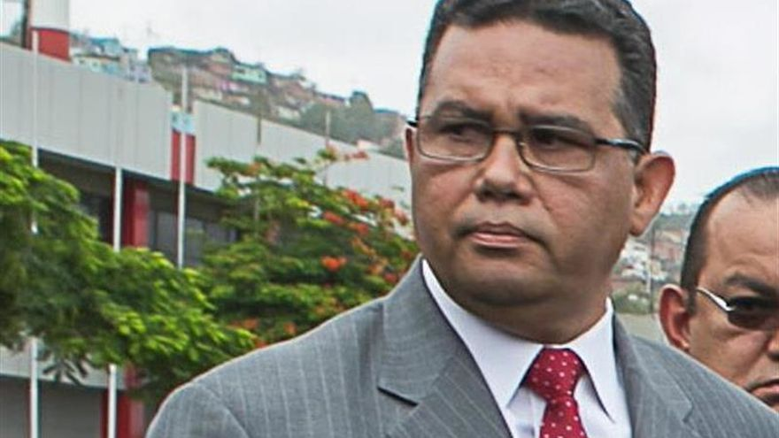 """El Gobierno dice que capturó a un """"terrorista"""" financiado por el partido de Capriles"""
