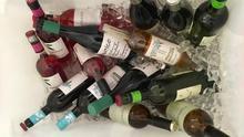 Los vinos isleños de 'Canary Wine' vuelven a hacer las Américas