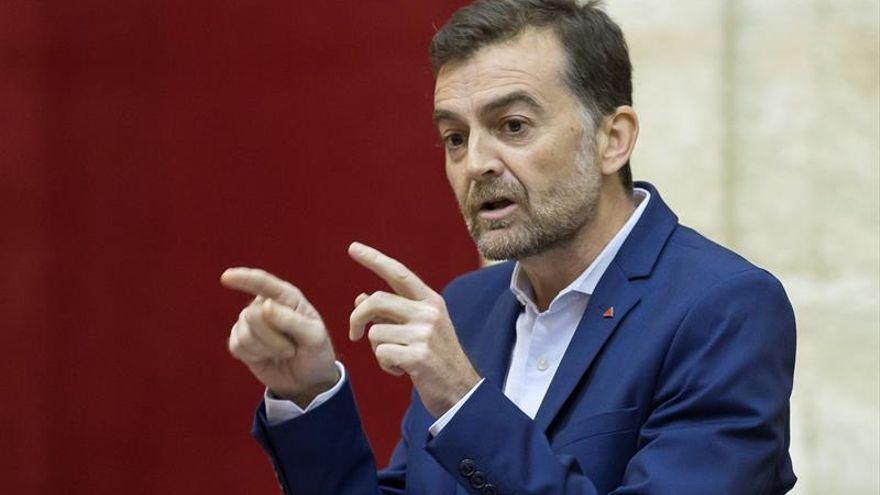 La lista única de IU Andalucía a Asamblea Federal, apoyada por 86% de votos