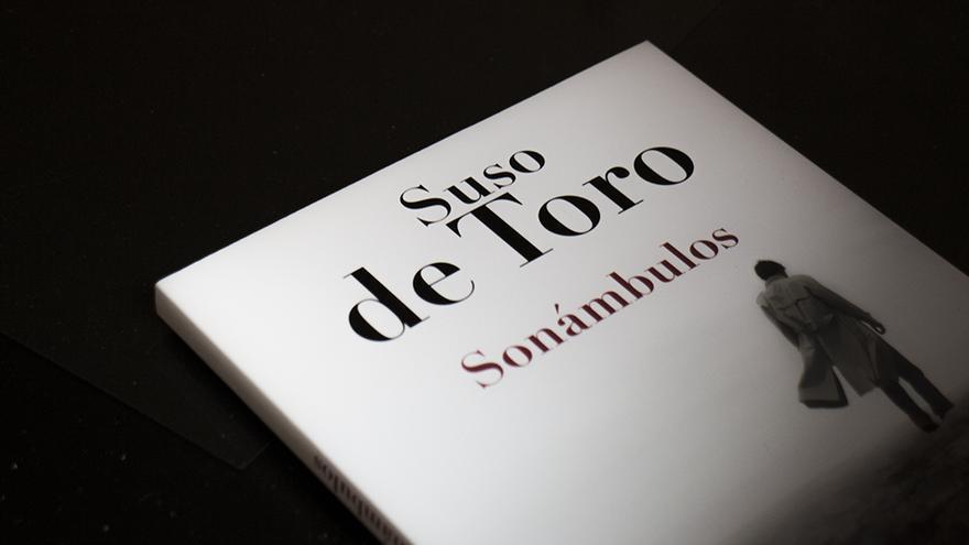 'Sonámbulos', escrito por Suso de Toro / A. Navarro
