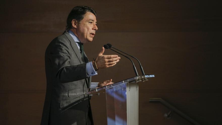 """González cree que Rajoy presentó un """"paquete completo"""" de medidas pero alerta de que esto no libera de la corrupción"""