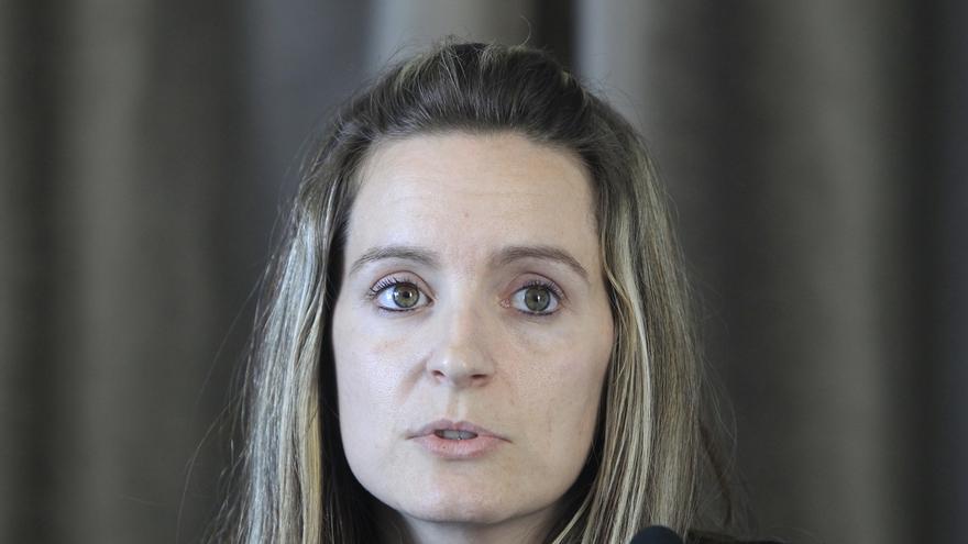 Podemos rebaja sus requisitos para facilitar la investidura de Susana Díaz