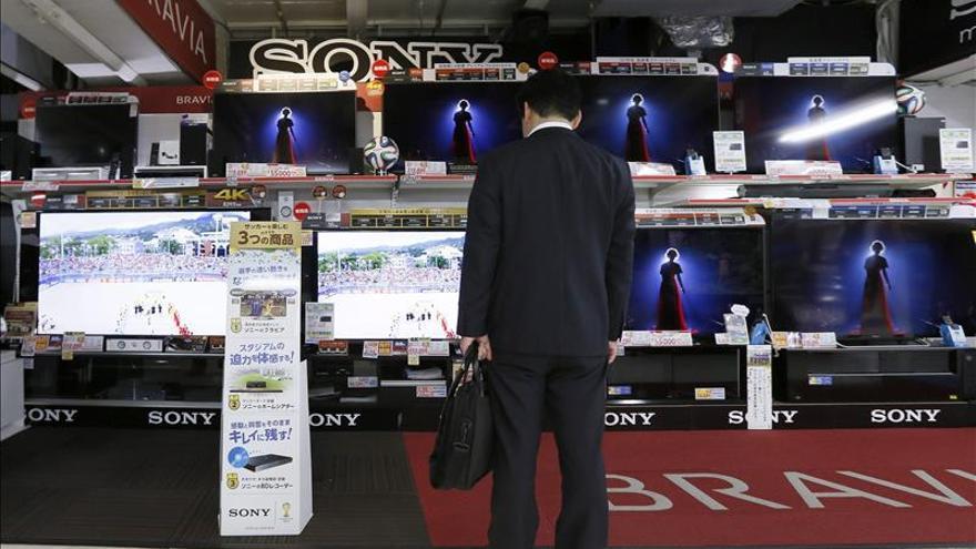 La producción industrial de Japón subió un 0,2 por ciento en julio