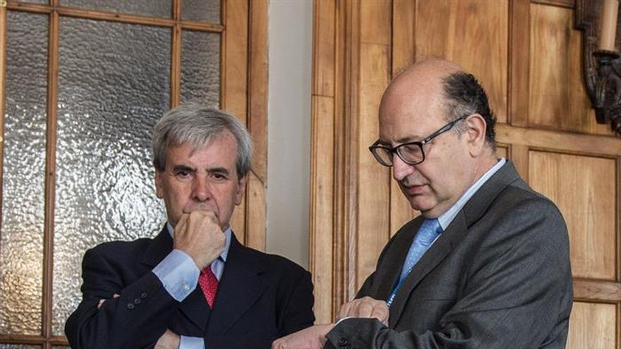 """Tribunal de Cuentas ve """"injusto"""" que se le cuestione por casos de corrupción"""