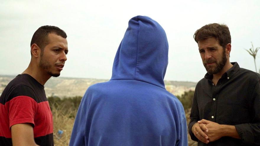 Los MENAS, 'salvados' por una noche de la ignorancia que inocula la ultraderecha