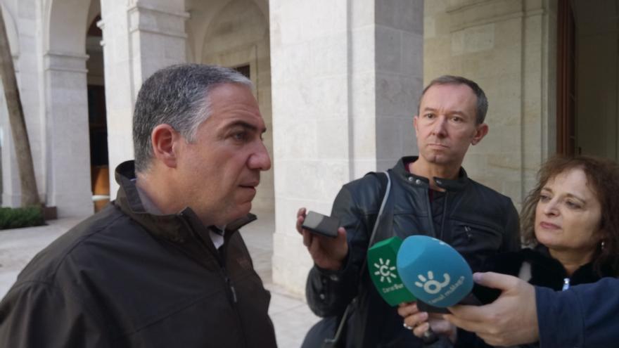 """Bendodo cree que la investidura de Sánchez es """"mala noticia para España, Andalucía y los constitucionalistas"""""""