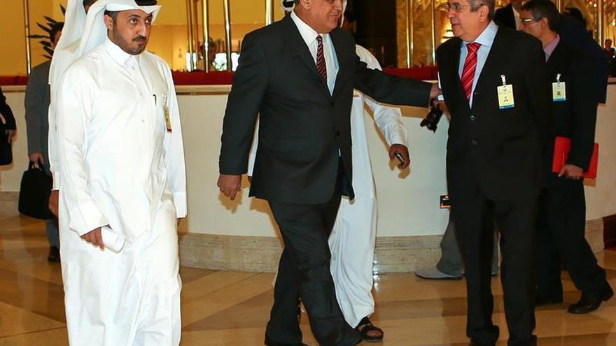 Países productores y de la OPEP se reúnen en Doha sin la presencia de Irán