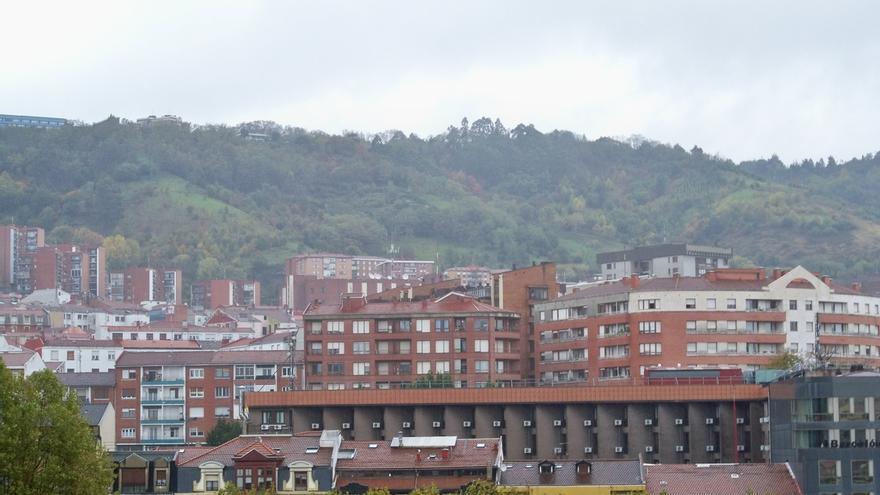 La compraventa de viviendas aumenta un 4,0% en Euskadi en agosto