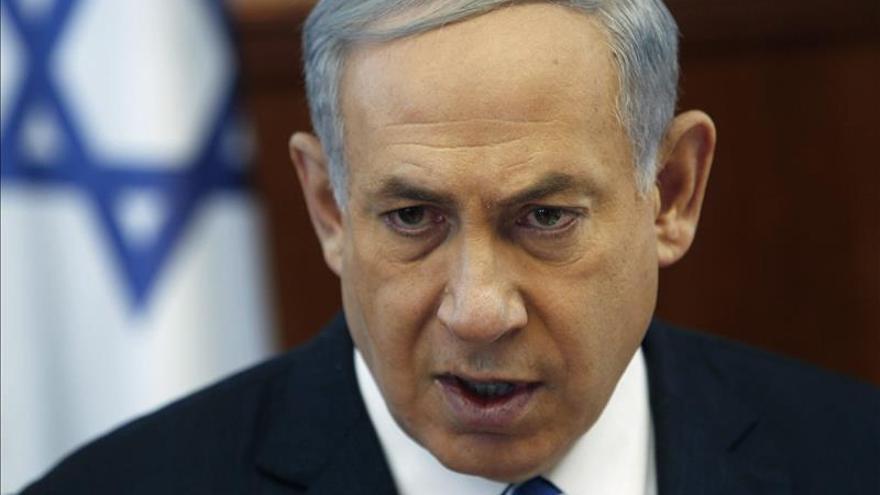 Israel vaticina una carrera armamentística en Oriente Medio tras el acuerdo con Irán