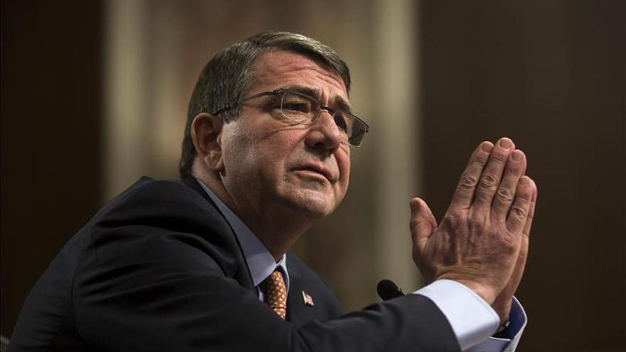 El Senado de EE.UU. confirma a Ashton Carter como nuevo secretario de Defensa