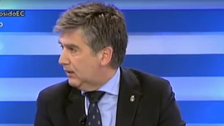 Ignacio Cosidó en 13tv.