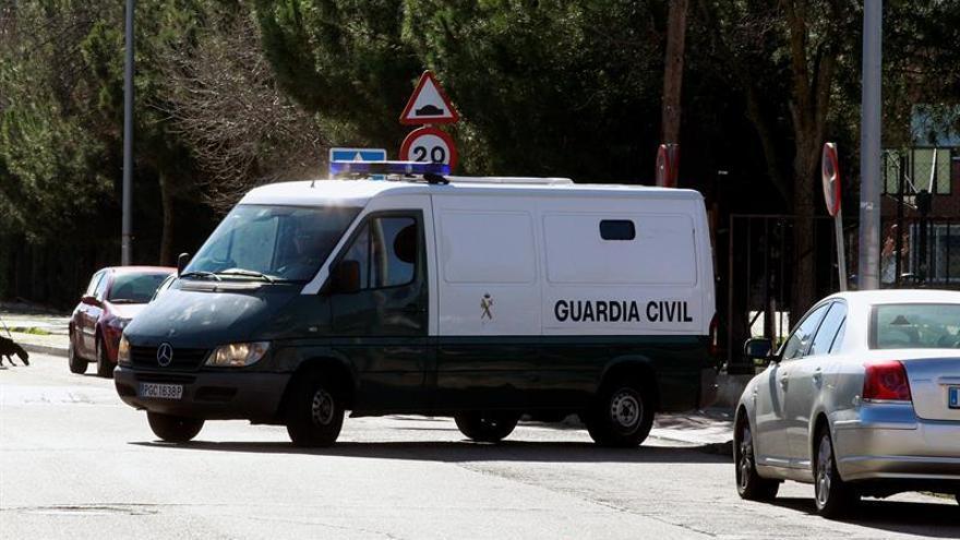 La Guardia Civil busca a ladrones expertos como autores del asesinato de Boadilla
