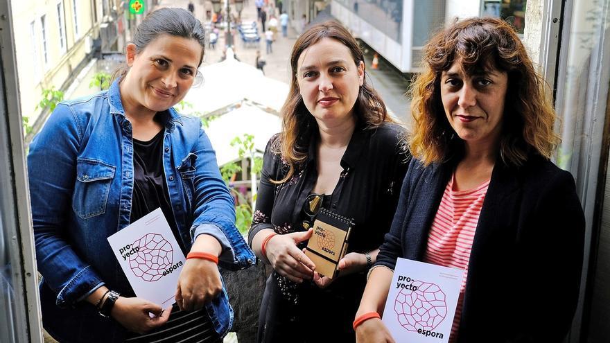 El proyecto 'Espora' ofrecerá visitas y charlas en ArteSantander para acercar el arte contemporáneo a los ciudadanos