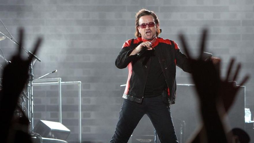 U2 regresa a Madrid para reactivar su idilio intermitente con la ciudad