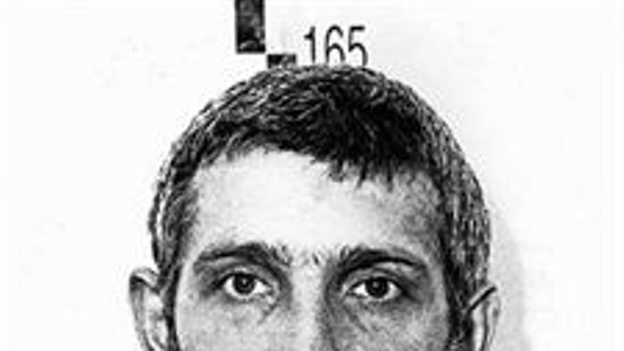 El preso de ETA, Josu Uribetxebarria. (EUROPA PRESS)