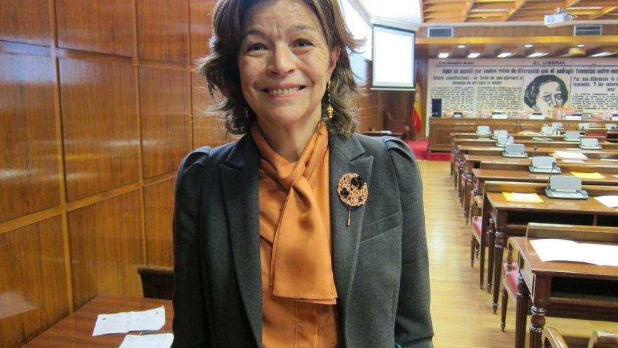 Gabilondo llevará en su lista a Carmen Martínez Ten y Mercedes Gallizo