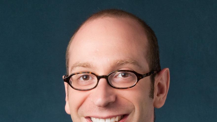Además de escritor, Samuel Arbesman es biólogo computacional