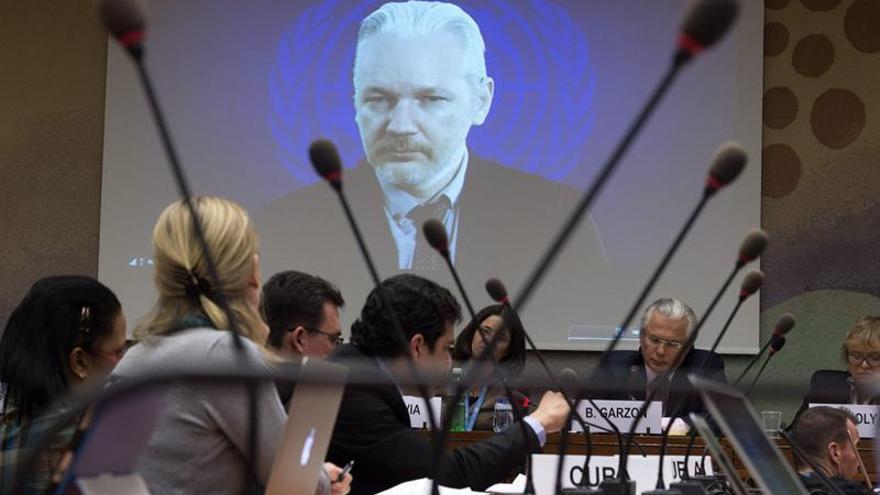 "WikiLeaks filtra detalles de un programa encubierto de ""hacking"" de la CIA"