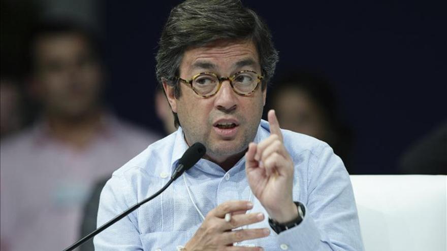 Moreno (BID): La tecnología es una vía para resolver problemas de desarrollo