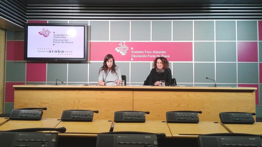 La Diputación de Álava elabora una estrategia con 80 medidas para fomentar la igualdad entre mujeres y hombres