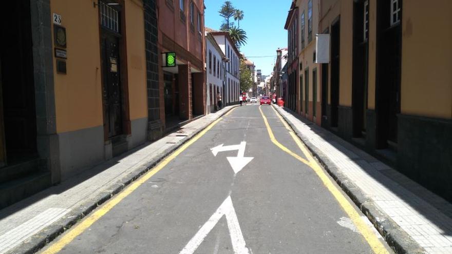 Calle Bencomo