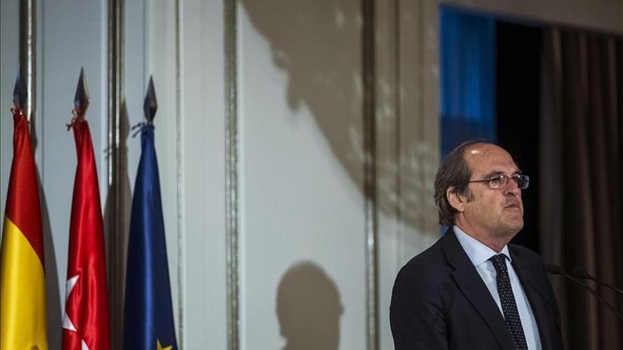 Gabilondo rechaza las críticas de Cifuentes al asegurar que conoce Madrid