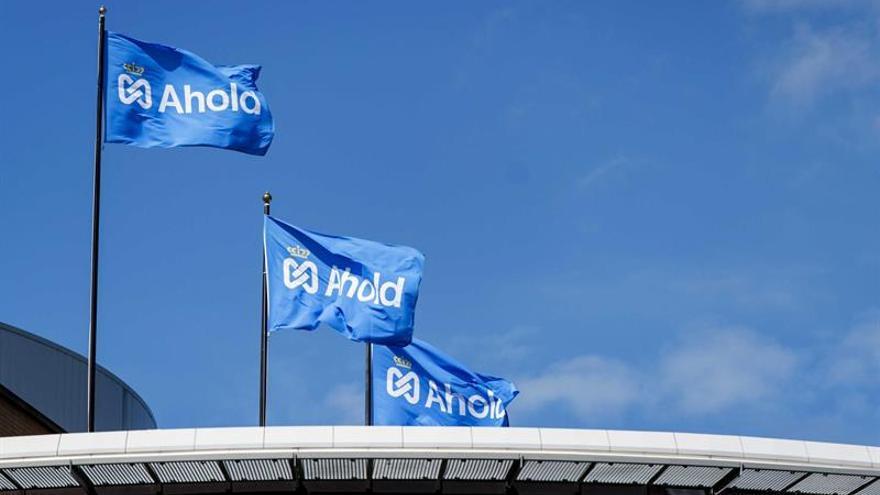La holandesa Ahold y la belga Delhaize completan su fusión