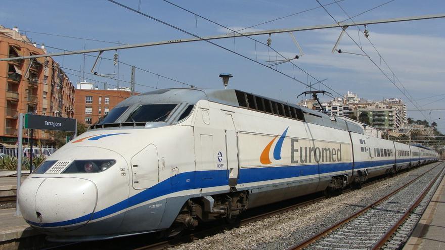Imagen del primer modelo que entró en funcionamiento en 1997