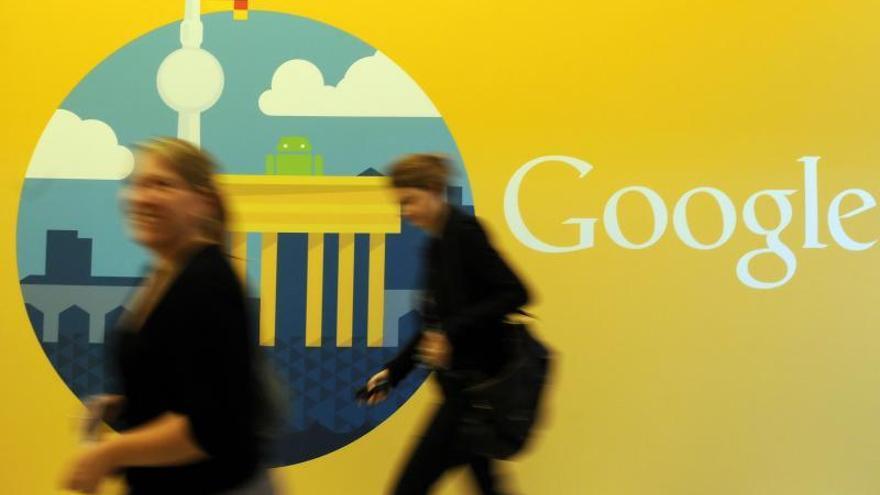 """A Google Maps se le coló una """"Plaza Adolf Hitler"""" en el plano de Berlín"""