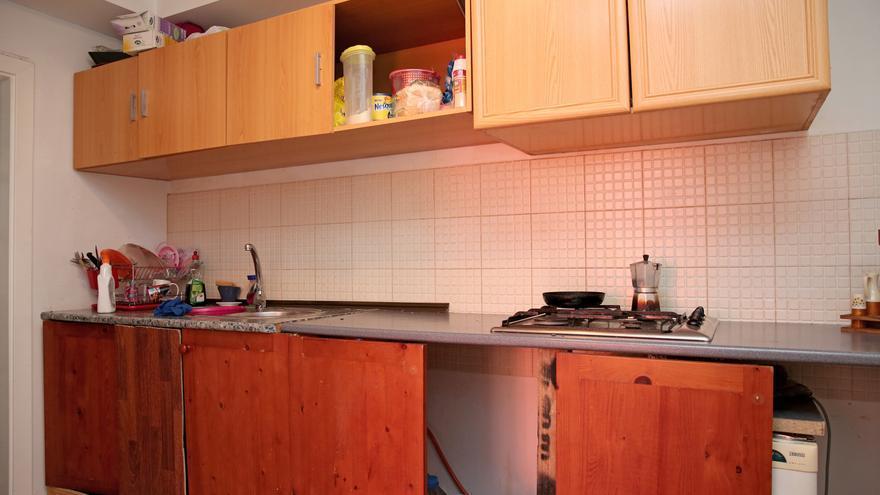 La 'Ilusión' se esfuma de una comunidad de 12 familias en Telde