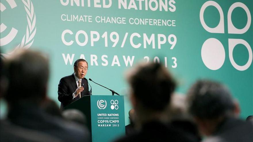 Las principales ONG abandonan la conferencia del Clima por falta de avances
