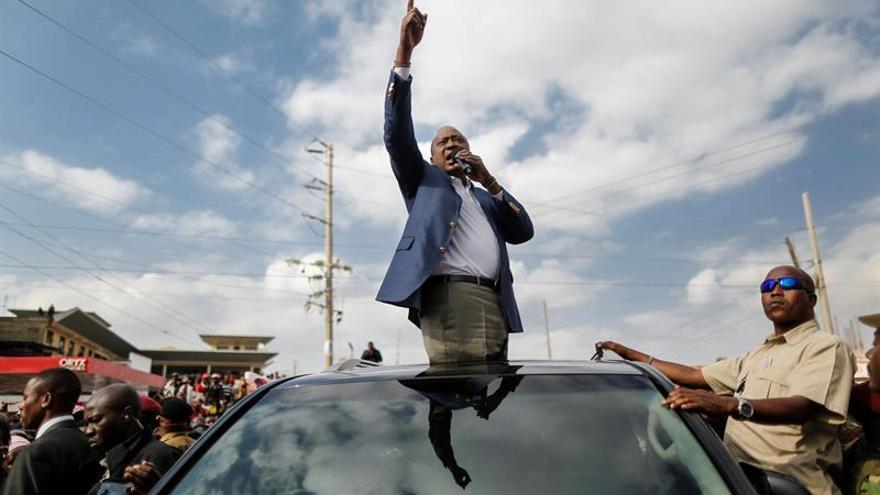 La Policía keniana abre una investigación por irregularidades en las últimas elecciones