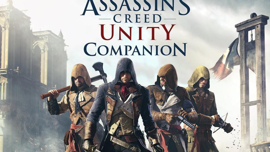 Companion App Unity