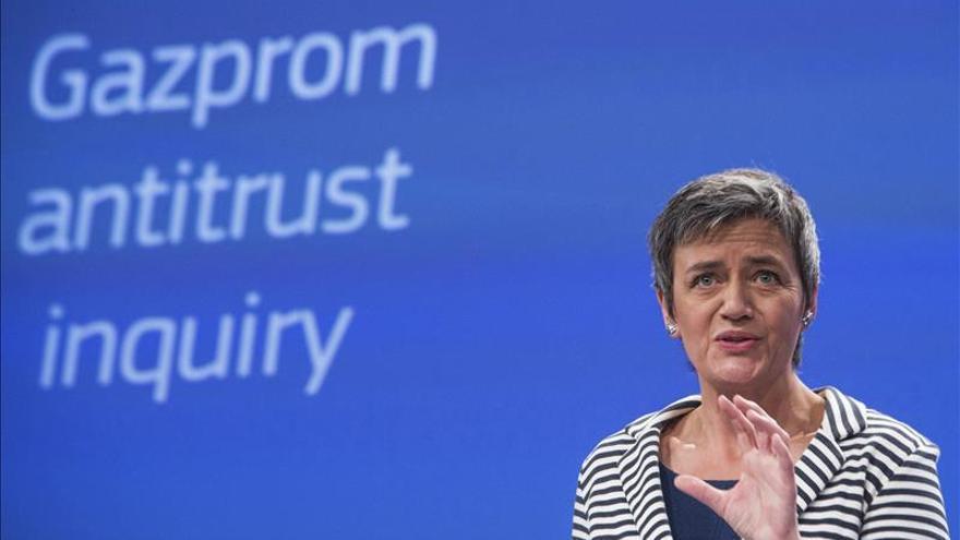 """La CE dice que necesitará más tiempo para investigar casos de """"tax ruling"""""""