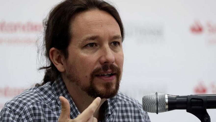 Iglesias: Sánchez puede cambiar su colchón, pero no faltar al respeto