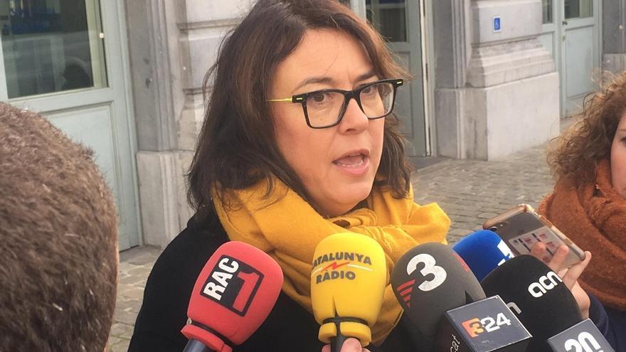 ERC pide a UE y ONU investigar el aviso del Supremo sobre el confinamiento de los presos del 'procés'