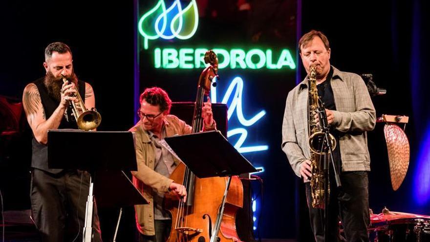 Danilo Pérez, Cohen y Potter rozan la perfección en el jazz de Vitoria