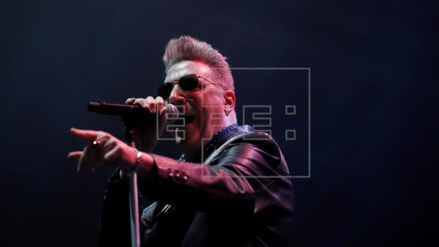 """Loquillo detalla 11 conciertos de su gira """"40 años de Rock And Roll Actitud"""""""