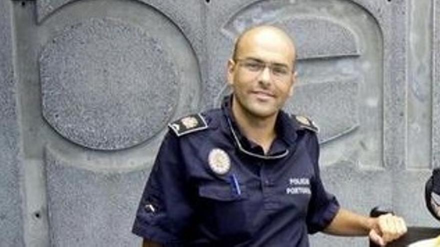 José Amado Guerra.