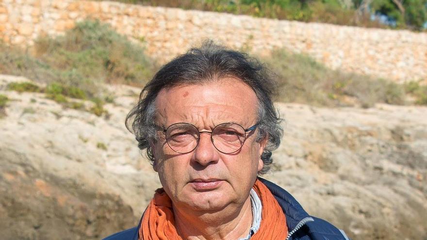 Salvatore 'Totò' Martello.