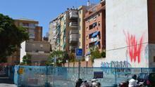 Un hotel 'low cost' en el lugar del fusilamiento de Torrijos