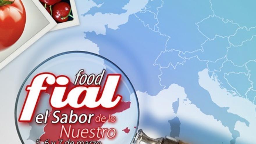 Feria Ibérica de la Alimentación