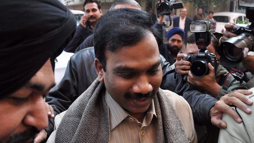 Absueltos los 17 acusados por el escándalo de reparto de telefonía 2G en India