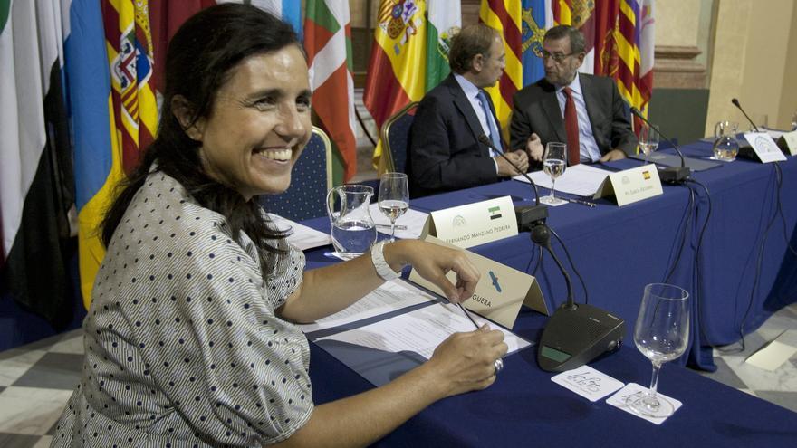 Los parlamentos autonómicos apuestan por renovar la voluntad de unidad