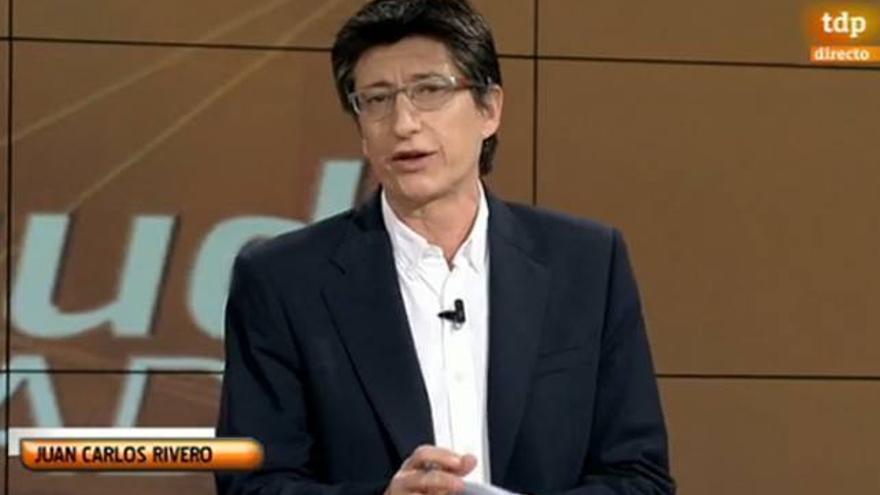 TVE acelera el ascenso de Rivero a director de Deportes y responsable de los JJOO tras la dimisión de Martín