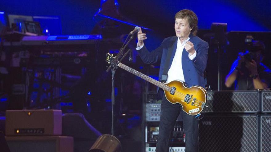 McCartney confiesa su depresión tras la ruptura de los Beatles