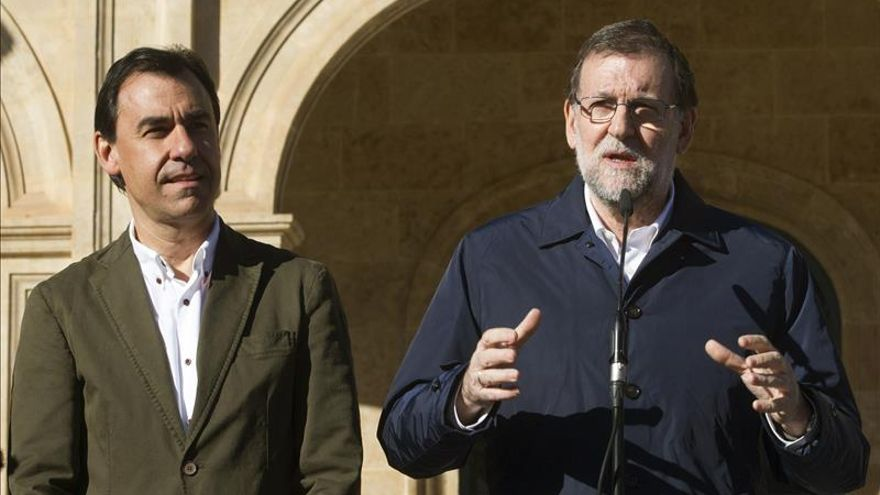 Rajoy apuesta por más AVE y anuncia menos tiempo Zamora-Madrid desde febrero