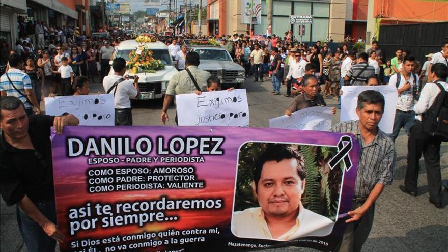Capturan al segundo implicado en el asesinato de dos periodistas en Guatemala