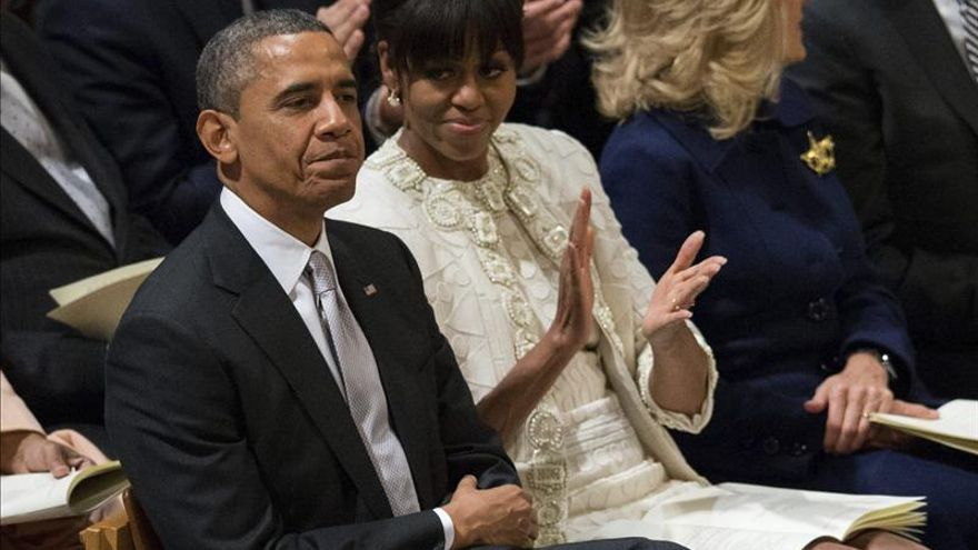 Obama explicará hoy su plan para reforma migratoria en discurso en Las Vegas