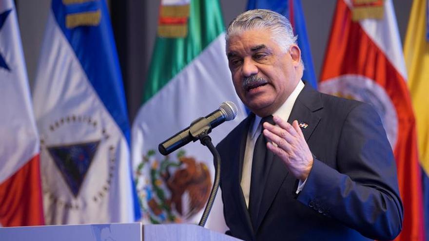 Vargas es reelegido presidente de la IS para América Latina y el Caribe